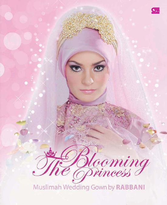 Resensi Buku Blooming The Princess Create A Blog